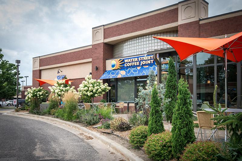 Restaurant In Portage Michigan On Centre Street